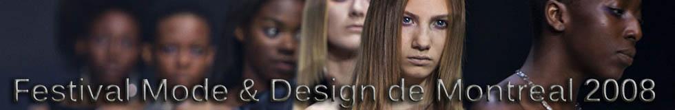 Festival Mode & Design de Montreal