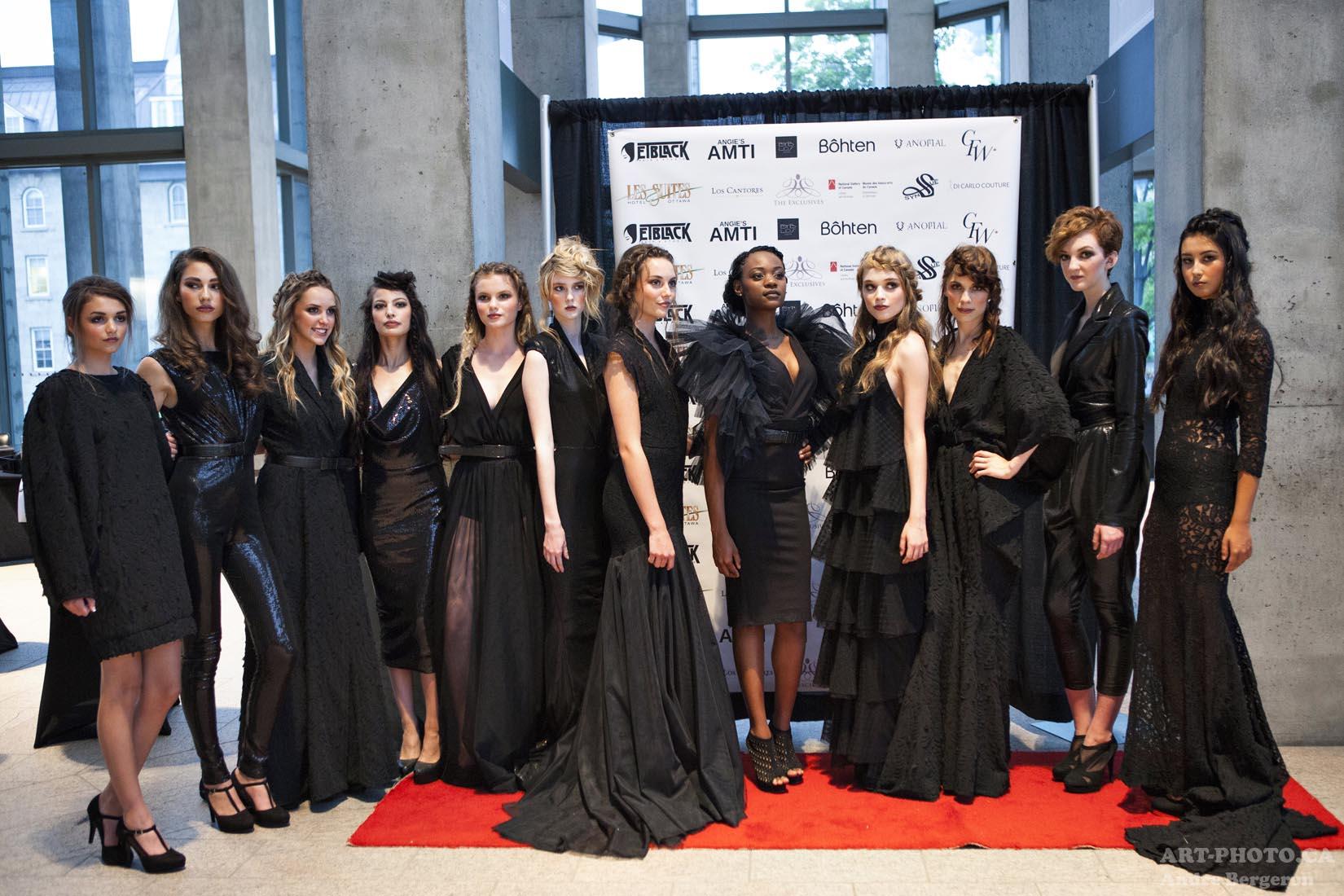 Canada Fashion Weekend Ottawa