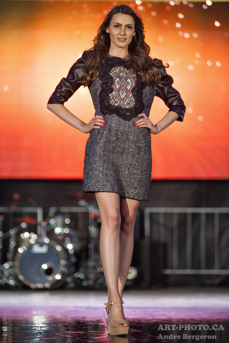 Ottawa Fashion Show