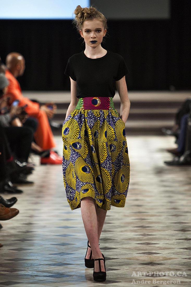 Safara Fashion Show 2017